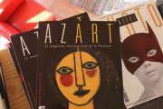 revue AZART