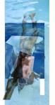 art,peinture,image,photographie,collage,corps,nu,eau,piscine