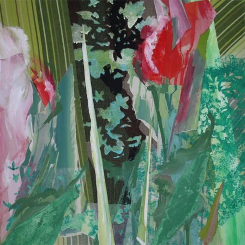 art,peinture,image,photographie,collage,fleur